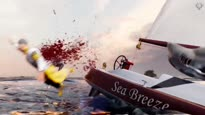 GTA trifft auf den weißen Hai - Maneater ist einfrach nur positiv krank