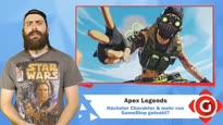 Gameswelt News - Sendung vom 28.08.19