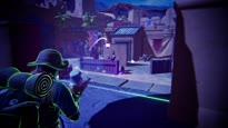 Jumanji: Das Videospiel - Gameplay Reveal Trailer