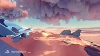 Paper Beast - Announcement Trailer