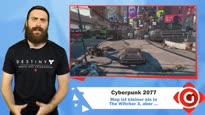Gameswelt News - Sendung vom 26.08.19