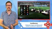 Gameswelt News - Sendung vom 08.08.19