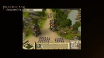 Praetorians HD Remaster - gamescom 2019 Gameplay Trailer