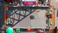 Windjammers 2 - gamescom 2019 Biaggi & Raposa Trailer