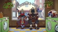 Torchlight II - Die Arbeit eines Helden Switch Trailer