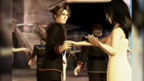 Final Fantasy VIII Remastered - gamescom 2019 Release Date Trailer