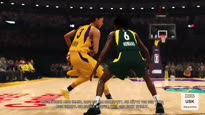 NBA 2K20 - WNBA Trailer