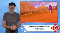 Gameswelt News - Sendung vom 07.08.19