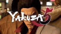Yakuza Remastered Collection - gamescom 2019 Announcement Trailer