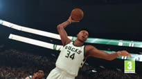 NBA 2K20 - Gameplay Trailer