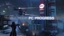 Destiny 2 - Steam Trailer