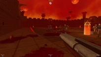 Demon Pit - Announcement Trailer