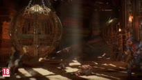 Mortal Kombat 11 - Nightwolf Trailer