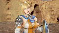 SoulCalibur VI - Cassandra Character Reveal Trailer