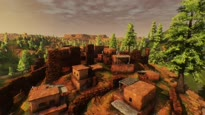 H1Z1: Battle Royale - New Map: Outland Trailer