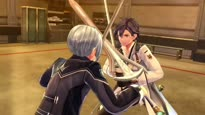 The Legend of Heroes: Trails of Cold Steel III - gamescom 2019 The Bonds Between Us Story Trailer