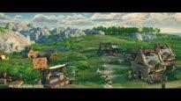 Die Siedler - gamescom 2019 Trailer