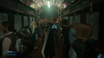 Final Fantasy VII Remake - gamescom 2019 Trailer (dt.)