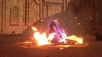 Kingdom Hearts III - TGS 2019 ReMind DLC Trailer