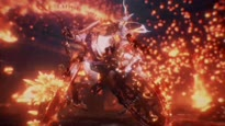 Nioh 2 - TGS 2019 Trailer