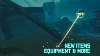 Risk of Rain 2 - Skill 2.0 Update Trailer