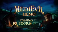 MediEvil - Short-Lived Demo Trailer