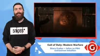 Gameswelt News - Sendung vom 25.09.19