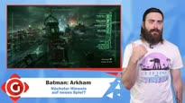 Gameswelt News - Sendung vom 23.09.19