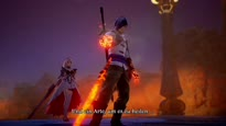 Tales of Arise - TGS 2019 A Fateful Encounter Trailer