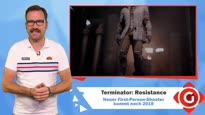 Gameswelt News - Sendung vom 20.09.19