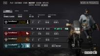 PlayerUnknown's Battlegrounds - New Feature Survival Mastery Trailer