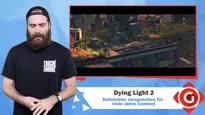Gameswelt News - Sendung vom 27.09.19