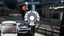 Trucker-Rick auf Abwegen - Weg aus dem Truck und ab in den Bus