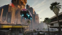 Cyberpunk 2077 - Deep Dive Gameplay Demo