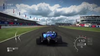 GRID: Autosport - Launch Date Trailer Switch