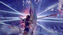 Warriors Orochi 4 Ultimate - Hades, Achilles & Ryu Hayabusa Reveal Trailer