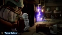 Luigi's Mansion 3 - Nintendo Direct 04.09.2019 Trailer