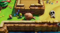 The Legend of Zelda: Link's Awakening - Accolades Trailer