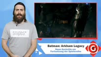 Gameswelt News - Sendung vom 23.10.2019