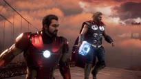 Marvel's Avengers - Gameplay Overview Trailer