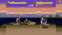 Old-School-Brawler - Was ist Fight'N Rage?