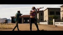 PlayerUnknown's Battlegrounds - Season 5 Gameplay Trailer