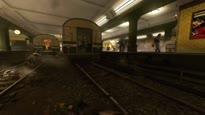 Battlefield V - Operation Untergrund Map Trailer