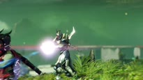 Destiny 2: Shadowkeep - Garten der Erlösung Raid Trailer