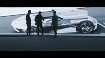 Gran Turismo Sport - Jaguar Vision Coupé Unveiled Trailer