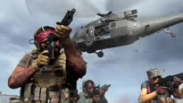 Call of Duty: Modern Warfare - Special Ops Trailer