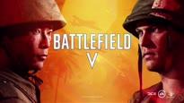 Battlefield V - Kapitel 5: Pazifikkrieg Trailer