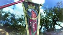 SoulCalibur VI - Hilde Character Announcement Trailer