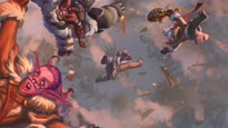 Hearthstone: Erbe der Drachen - Cinematic Trailer