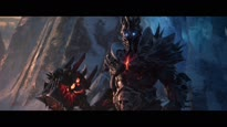 World of WarCraft: Shadowlands - Cinematic Trailer